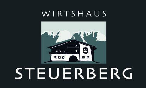 WIRTSHAUS STEUERBERG KITZBÜHEL